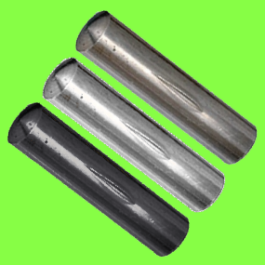 Grooved pins centre grooved DIN 1475 G06 ~ ISO 8742