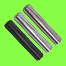 Grooved pins full lenght taper grooved DIN 1471 G01