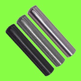 Grooved pins taper grooved DIN 1472 G02 ~  ISO 8745