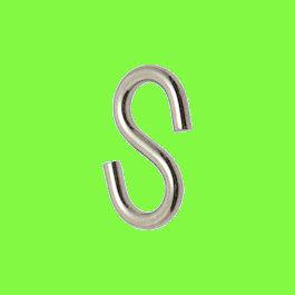 Symmetrical S