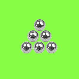 DIN 5401 Balls