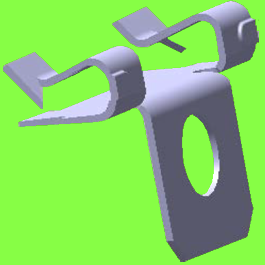 Adapters Clips