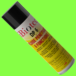 Penetrating/Lubricant Products
