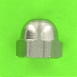 Machined Cap Nut, NFE 27543