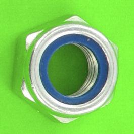 Zinc-Plated Steel