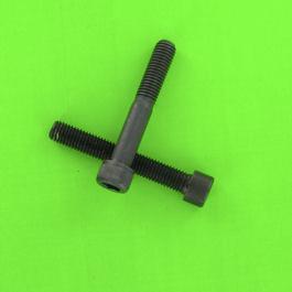 Black 12.9 Steel