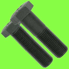 Black 8.8 Steel