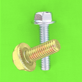 Hex Head Lock Screws