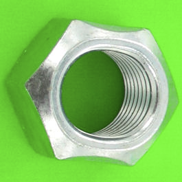 All-Steel Self-Locking Nut