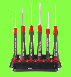 PicoFinish Screwdrivers