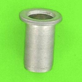 Rivklés, Aluminium