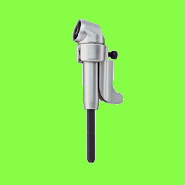 Offset screwdriver , 105° angled head magnetic