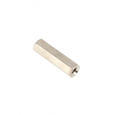 Nickel-Plated Brass