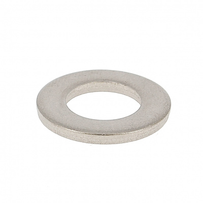 Washer, A4 Stainless Steel, DIN 125A