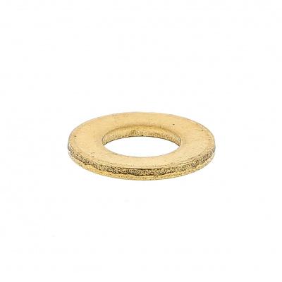 Washer, Brass, DIN 125A