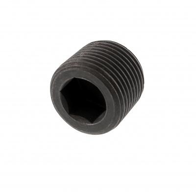 Hexagon socket Pipe plug 33H - BSPT Gaz Conic 3/4