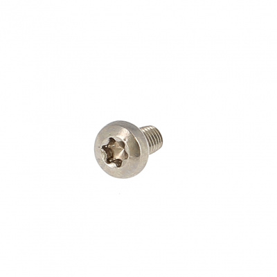 Thread-forming, Torx Button Head, Stainless Steel, DIN 7500C