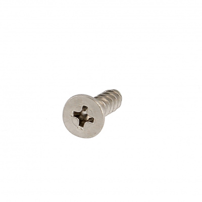 Plastite Countersunk Head, Phillips, WN 1413, A2 Stainless Steel