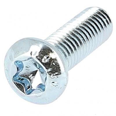 CBHH Steel 8,8 White zinc ISO 7380