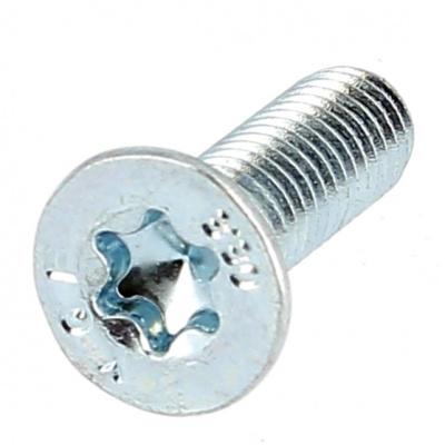 Steel 8,8 White Zinc ISO 14581