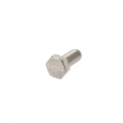 Hex Head, A2 Stainless Steel, Fully Threaded, DIN 933