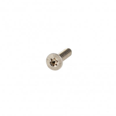 Torx Countersunk Head Sheet Metal Screw, A2 Stainless Steel, ISO1458C