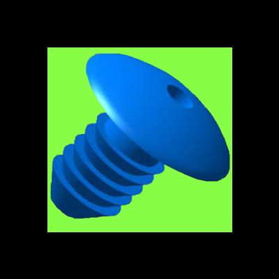 Plasti-Plug Not Dismontable