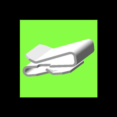 S Clip Single