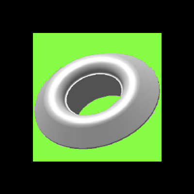 Round hole Grommets