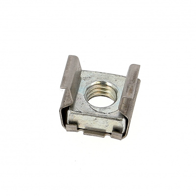 Stainless Casing-Steel Nut