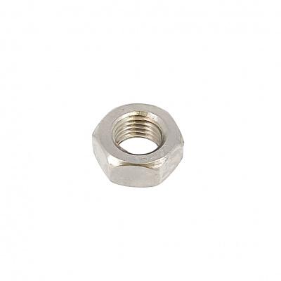 Ecrou Hexagonal Hu Pas 100 Inox A2 DIN 934