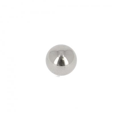 60-66 HRC Hardened Steel - Hardened and Polished