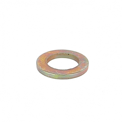 Washer, Yellow Zinc Steel, DIN 433