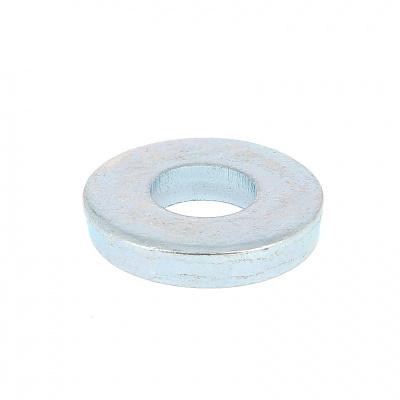 Washer, White Zinc Steel, DIN 7349