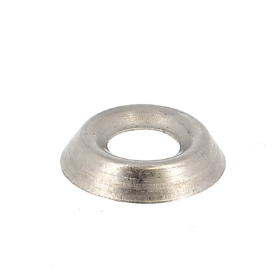 Hollow Countersunk Washer, A2 Stainless Steel