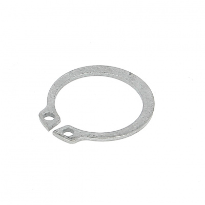 White Zinc Steel