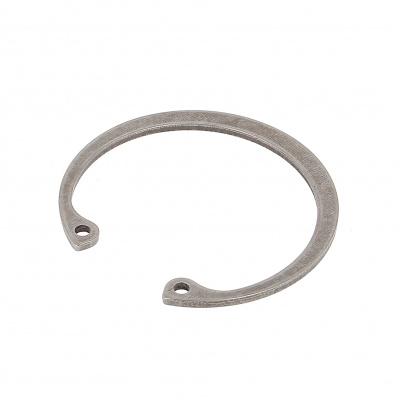 Stainless steel Ø >40