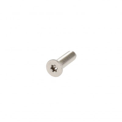 Hexalobular/Torx low head screw A2 Stainless Steel