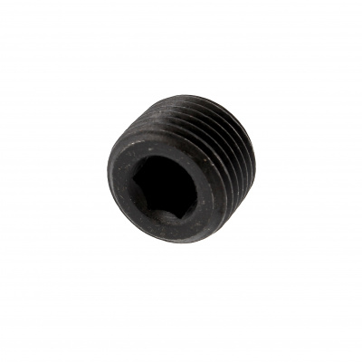 Hexagon socket Pipe plug 33H - NPTF Briggs Conic 3/4