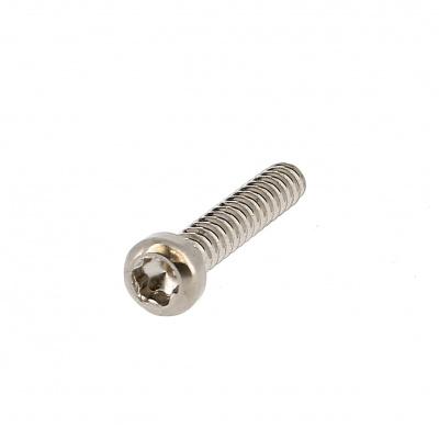 Plastite Button Head, Torx, WN 5452, A2 Stainless Steel