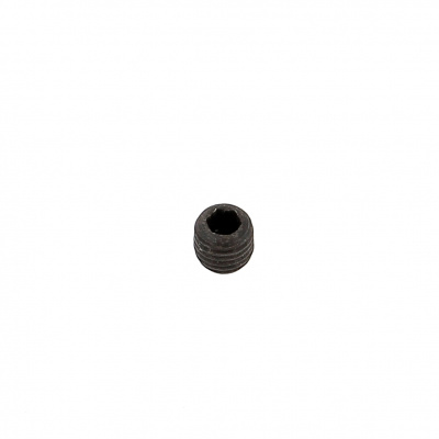 Cup Point, Black 14.9 Steel, DIN 916, 75 Thread