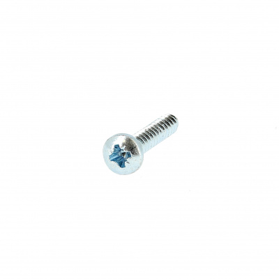 Large Round Button Head, Pozidriv Recess Sheet Metal Screw171