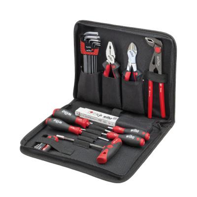 Mechanic's application set, Premium Selection , 31 pieces