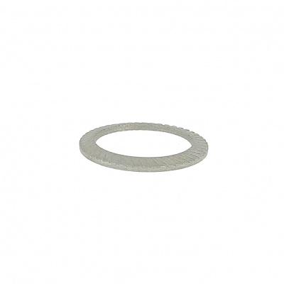 Washer, Schnorr S, Zinc-Plate Steel, Mechanical